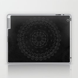 Rings Laptop & iPad Skin