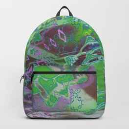 Stop the Hate Backpack