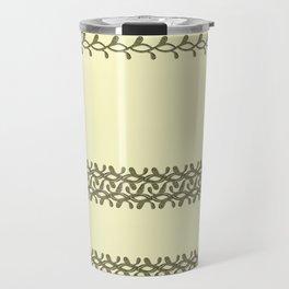 """""""RANDA"""" Travel Mug"""
