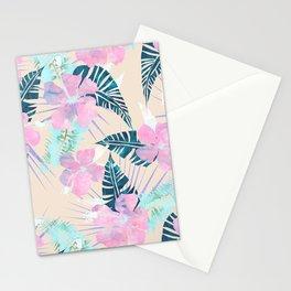 Lani Kai Tropical {F} Stationery Cards