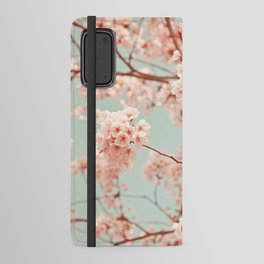 blossoms all over Android Wallet Case