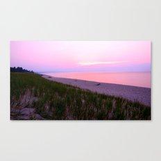 Marquette, MI Canvas Print