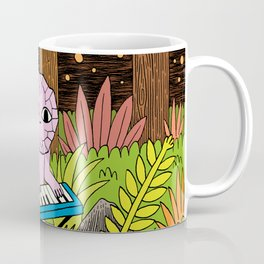 The Art of Song Coffee Mug