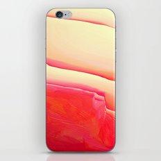 Strawberry Vanilla iPhone & iPod Skin