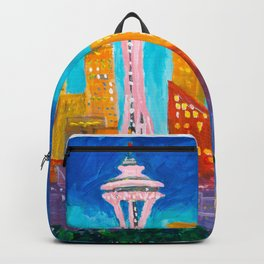 Expression Seattle Backpack