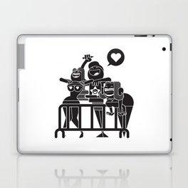 I'm your biggest fan! Laptop & iPad Skin