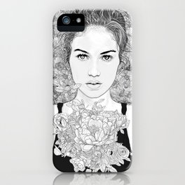 Lasting Dream iPhone Case