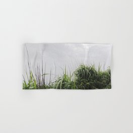 Nostalgia-Home Grass Hand & Bath Towel