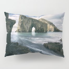 Drangarnir Pillow Sham