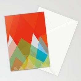 Landscape 102 Stationery Cards