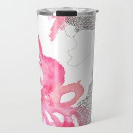 Scandi Micron Art Design | 170412 Telomere Healing 20 Travel Mug