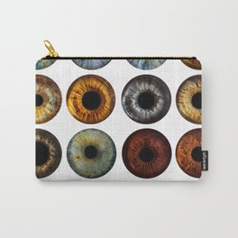 All EYES On YOU Carry-All Pouch