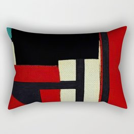 Community European Rectangular Pillow