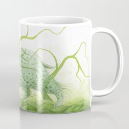 The West Wind Coffee Mug
