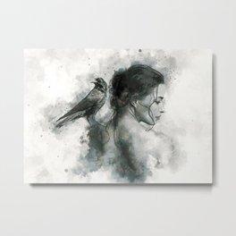 Morgana Metal Print