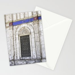 Sultan Ali Mosque in Cairo Stationery Cards