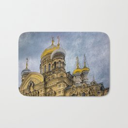 Church of the Assumption of the Blessed Virgin Mary - St. Petersburg Bath Mat