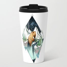 brother bear Travel Mug