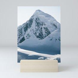 Mount Russell II Mini Art Print
