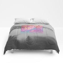 SILKY Comforters