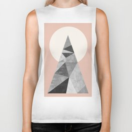 Polygon geometry XIII Biker Tank