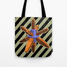 Unibot Tote Bag
