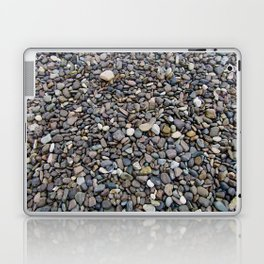 What Stories You Could Tell... Rocks of Jasper Beach Laptop & iPad Skin