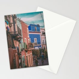 Mexico 31 Stationery Cards