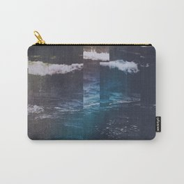 Fractions A34 Carry-All Pouch