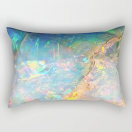 Ocean Opal Rectangular Pillow
