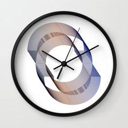 Circle of life - Minimal elegant Wall Clock