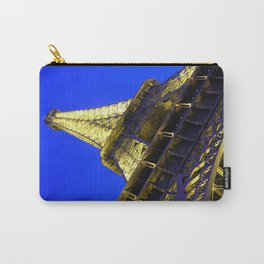 Eiffell Tower Carry-All Pouch