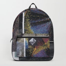 INTERNAL PROJECTION Backpack