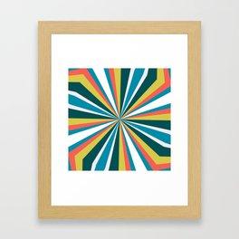 Dai-Top Framed Art Print