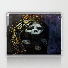 The Virgin Laptop & iPad Skin