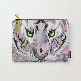 """Tiger Tiger"" Carry-All Pouch"