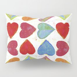 Heartstrings Pillow Sham