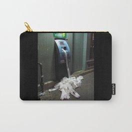 Glitch: ATM Machine Carry-All Pouch