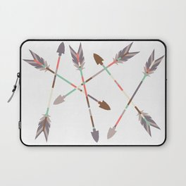 Arrow Stack Laptop Sleeve