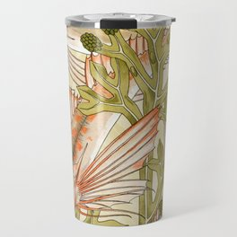 Maurice Pillard Verneuil - Rouget from L'animal dans la décoration Travel Mug