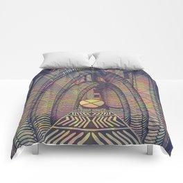 RetroFuture / Evolution-04 Comforters