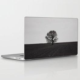 Tree of silence Laptop & iPad Skin