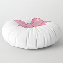 Puppycat Bell Floor Pillow