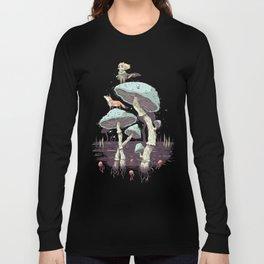Elven Ranger Long Sleeve T-shirt