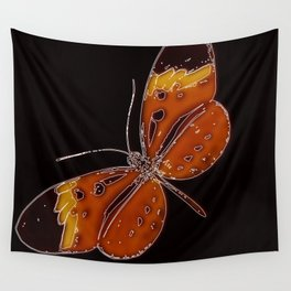 Untitled Butterfly 3 Wall Tapestry