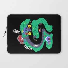 Special Delivery Laptop Sleeve