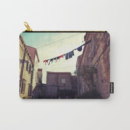 Croatian clothesline Carry-All Pouch
