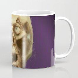Crypt Keeper Coffee Mug