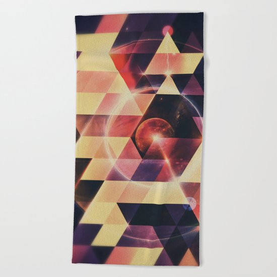 lwwcys Beach Towel