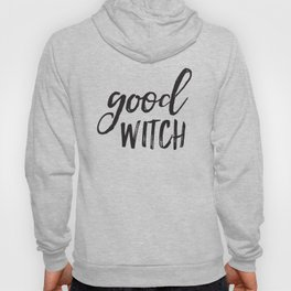 Good Witch Hoody